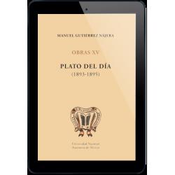 Plato del día (1893-1895)