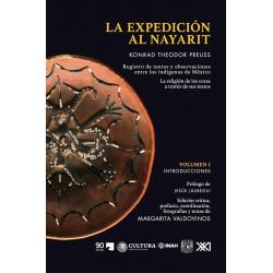 La expedición al Nayarit....