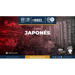 Curso de Japonés I, II, III...