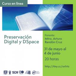 Preservación Digital y Dspace