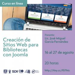 Creación de Sitios Web para...