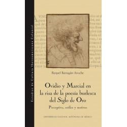 Ovidio y Marcial en la risa...