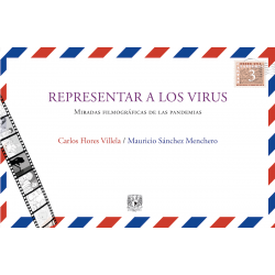 Representar a los virus