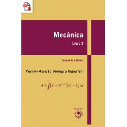 Mecánica. Libro 2