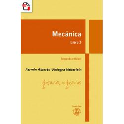 Mecánica. Libro 3. Sistemas...
