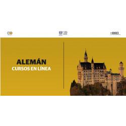 Curso de Alemán 1, 2, 3 y 4