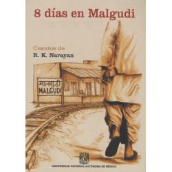 8 días en Malgudi. Cuentos...