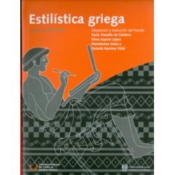 Estilística griega (RÚSTICA)