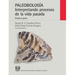 Paleobiología....