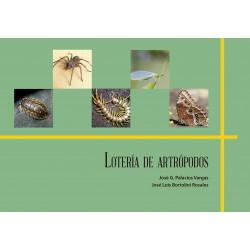 Lotería de artrópodos