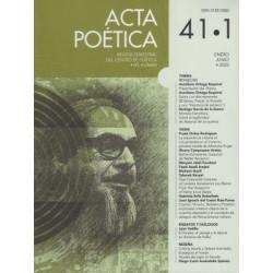 Acta Poética 41-1