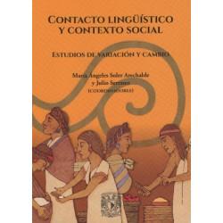 Contacto lingüístico y...