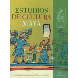 Estudios de Cultura Maya 57