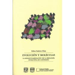 Evolución y moléculas. La...