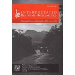 Interpretatio. Revista de...