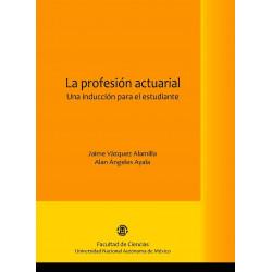 La profesión actuarial