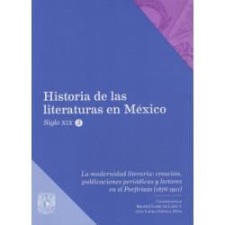 La modernidad literaria:...