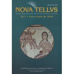 NOVA TELLVS 38-1