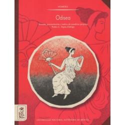 Odisea (Xoc Na) (RÚSTICA)