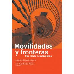 Movilidades y fronteras....