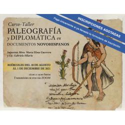 Paleografía y diplomática...