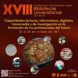 Admisión UNAM: XVIII...