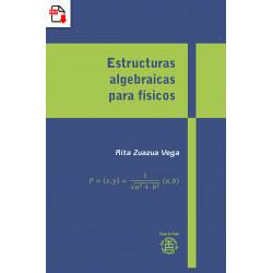 Estructuras algebraicas...