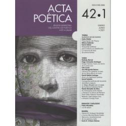 Acta Poética 42-1