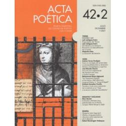 Acta Poética 42-2
