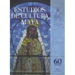 Estudios de Cultura Maya 58