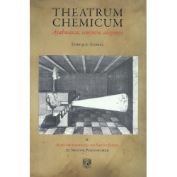 Theatrum chemicum....