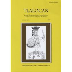 Tlalocan 26