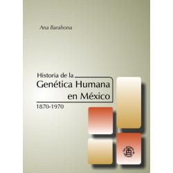 Historia de la genética...