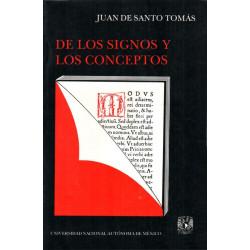 De los signos y los conceptos