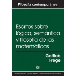 Escritos sobre lógica,...