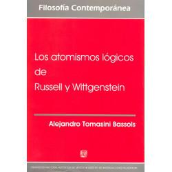Los atomismos lógicos de...