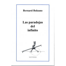 Las paradojas del infinito