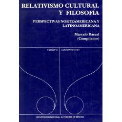 Relativismo cultural y...
