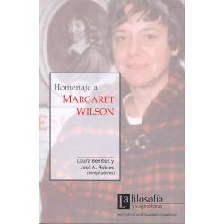 Homenaje a Margaret Wilson
