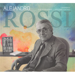 Alejandro Rossi