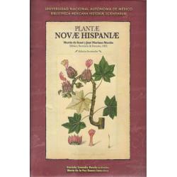 Plantae Novae Hispaniae