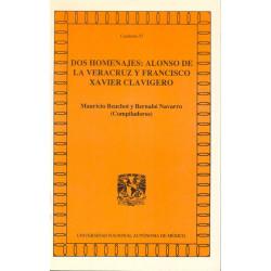 Dos homenajes: Alonso de la...