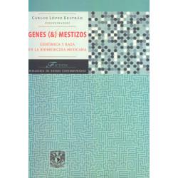 Genes (y) mestizos....