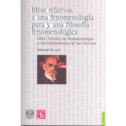 Ideas relativas a una...