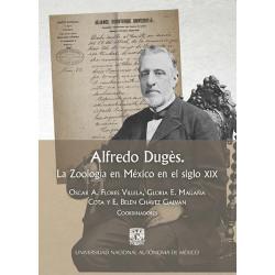 Alfredo Duges. La zoología...