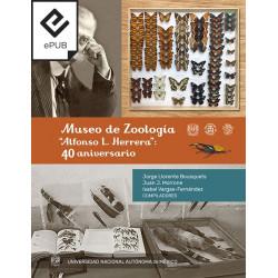 """Museo de Zoología """"Alfonso..."""