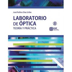 Laboratorio de óptica....