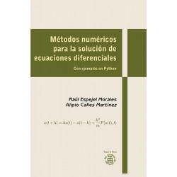 Métodos numéricos para la...