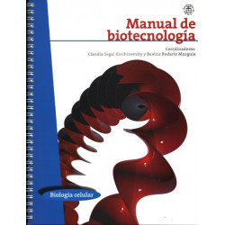 Manual de biotecnología