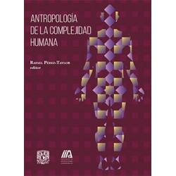 Antropología de la...